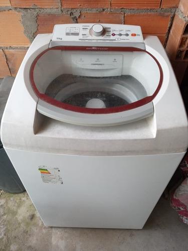 Máquina De Lavar Brastemp Branca 11kg 127v Original