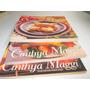 Lote De Livros Cinthya Maggi 3 Volumes Usados R.716