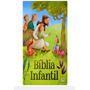 Bíblia Infantil Grande Editora Ciranda Cu