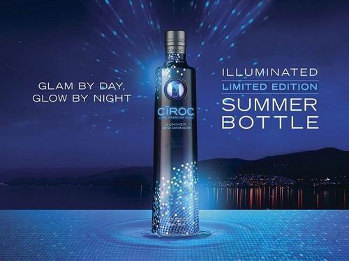 Vodka Ciroc Summer Edição Limitada