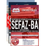 Apostila Sefaz Ba 2019 Auditor Fiscal Admin Tributária Cd