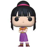 Funko Pop Chi Chi #617 - Dragon Ball Z - Animation