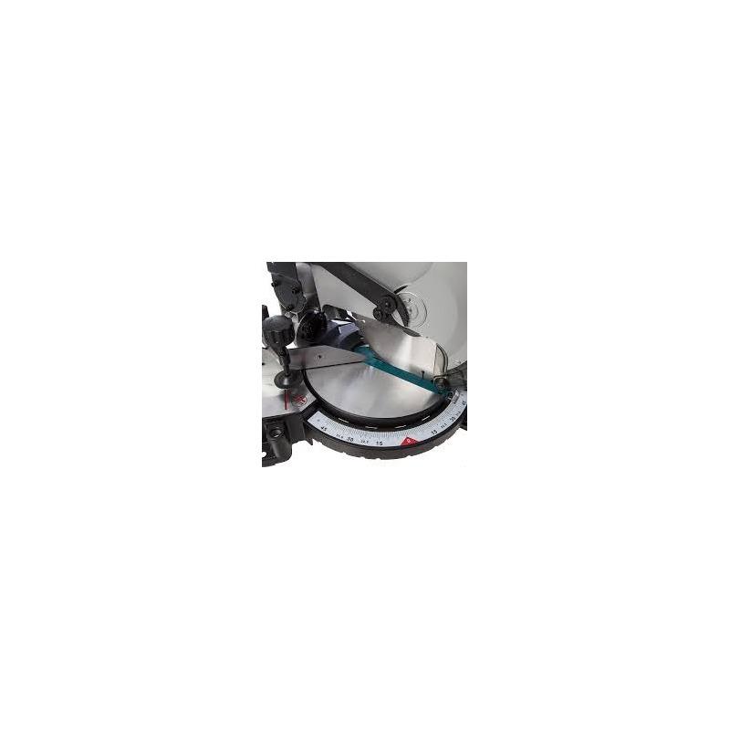 Serra de Esquadria 255mm 1500W MLS100 Makita + Disco de Serra para Alumínio