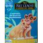 Hq O Rei Leão Ii O Reino De Simba #15 Walt Disney