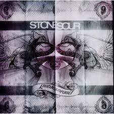 Stonesour - Audio Secrecy - Slipknot Original