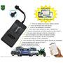 Mini Rastreador Veicular Gps Tracker 4g Sem Mensalidade