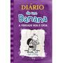 Diário De Um Banana Vol. 5 A Verdade Nua E Crua