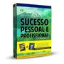 Kit Napoleon Hill Sucesso Pessoal E Profissional 3 2 Livros