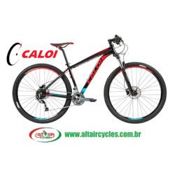 Caloi Explorer Expert 2019