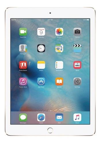 iPad Air 2 32gb Apple Gold Branco Dourado 4g Original