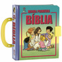 Biblia Infantil Minha Primeira Bíblia