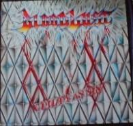 Bloodlust - Guilty As Sin - (import) Original