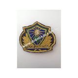 Patch / Distintivo Bordado Policia Comunitaria - II