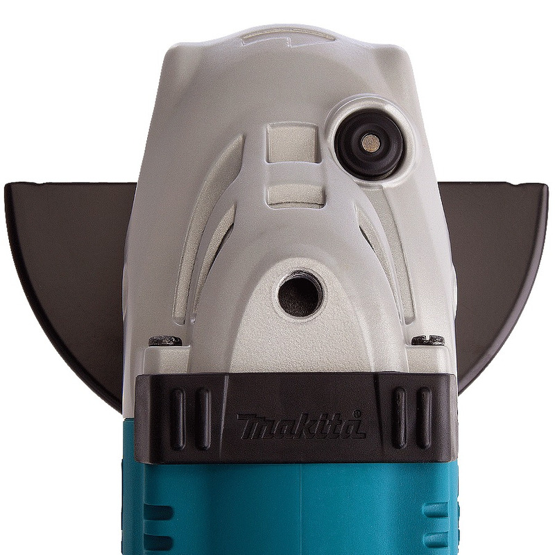 "Esmerilhadeira Angular 180mm (7"") 2.200 Watts - GA7020 - Makita"