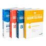 Livros Manuais Da Odontologia Concurso (vol 1, 2, 3 & 4)