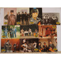 Cards The Beatles Collection Revistas Poster & Revolution