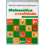 Matemática E Realidade , 7º, 8º E 9º Ano 8ª Ed. 2013