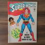 Super homem Número 38 Editora Abril, 1990