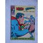 Invictus Nº 65! 3ª Série Batman E Super homem! Ebal Mai 1972