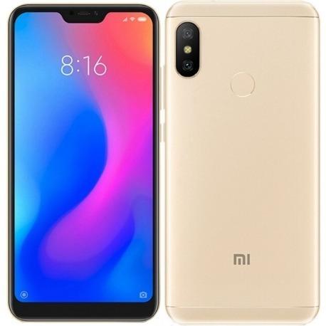 Celular Xiaomi Mi A2 Lite 5 84 64gb Dourado