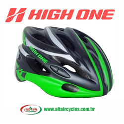 Capacete High One LM-008 Tam: G
