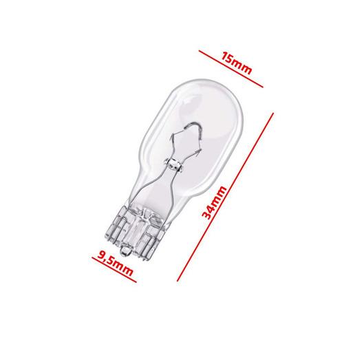 Lampada Ambar Meriva 2002 2012 Original