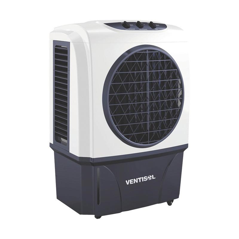 Climatizador de Ambientes Evaporativo Industrial Ventisol
