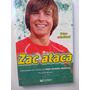 Livro Zac Ataca Grace Norwich