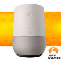 Caixa de Som Google Home - White