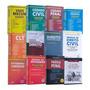 Coleção De Livro Direito