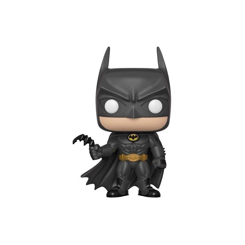 Funko Pop Batman 1989 80th Anniversary #275 - DC - Heroes