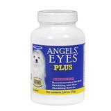 Pó Removedor de Manchas Lacrimais sabor Frango Angel's Eyes Plus 75g