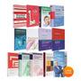 Coleção De Livro De Medicina Pediátrica