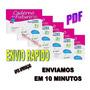 Caderno Do Futuro Portugues 1 Ao 5 Ano Do Aluno