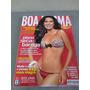 Revista Boa Forma Giovanna Antonelli Edição 276 Ano 2010