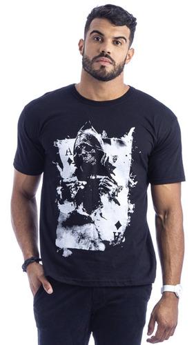 10 Camisas Camisetas Masculinas Baratas Atacado Diversas Original