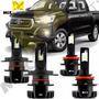 Lampada Super Led Plus Toyota Hilux Srv 2019 Farol E Milha