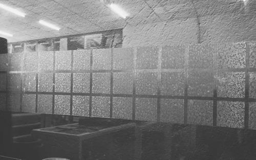 Faixa Anti Trombada Porta Vidro Blindex Quadra 5m X 10cm Original