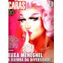 Revista Caras 1411/20 Xuxa/iza/ivete/luisa Sonza/lexa