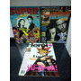 Lote 3 Revista Heroi Extra Superheroi E Heroi Acme Rjhm