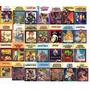 48 Livros Da Colação Vaga lume (digitalizados)