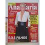 Revista Ana Maria #1166 Xuxa Com A Revista De Receitas