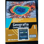 Livro Didático Geografia Contextos E Redes, Editora Moderna
