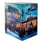 Livro Box Coleção Completa Harry Potter J.k. Rowling Colecio