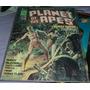 Planeta Dos Macacos Magazine Quadrinhos Anos 70 Marvel
