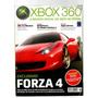 Revista Xbox 360 Forza 4 Nº 60