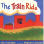 The Train Ride: Big Book Walker Books Ltd