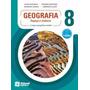 Livro Geografia Espaço E Vivencia 8 Ed: Atual