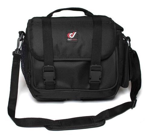 Bolsa Bag Maquina Fotografica Sony Canon Nikon Samsung Super Original