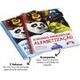Kit O Mundo Animado Da Alfabetização